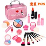 Set de maquillaje para niñas