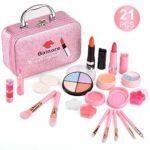 Maquillaje para niñas 10 años