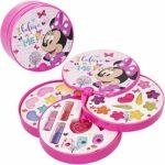 Maquillaje de princesa para niñas